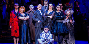 Review: The Addams Family Musical Is Dead Funny