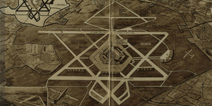 How Heathrow Airport Almost Got A Ninth Runway