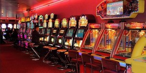 This Is What It's Like Working In A Leicester Square Casino
