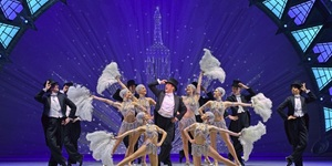 Review: An American In Paris
