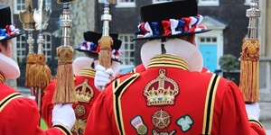 The Tower Of London Is Looking For A New Beefeater