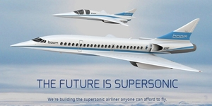 Things That Will Happen When London Gets Supersonic Jets To NYC