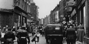In Photos: Brick Lane Through The Years