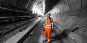 BBC's Crossrail Documentary Returns For Second Series