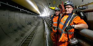 Crossrail 2 Could Be Derailed By The General Election
