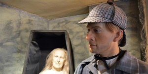 Sherlock Holmes Museum: Any Good, Or Elementary?