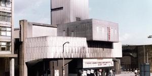 In Photos: London In 1984