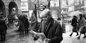 In Photos: London In 1963