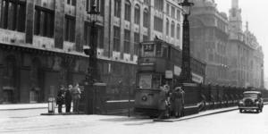 In Photos: London In 1952
