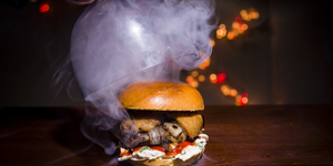 The Best 'Beast' Burgers In London