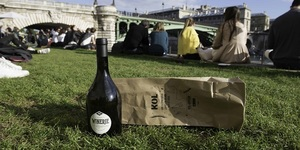 Booze Delivered To Your Door In 30 Minutes? Check Out KOL