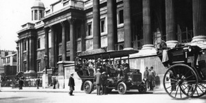 In Photos: London In 1910
