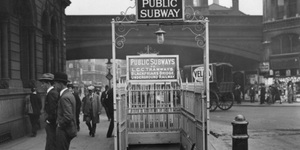 In Photos: London In 1924