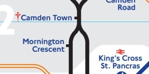 The Tube Map Is Full Of Lies