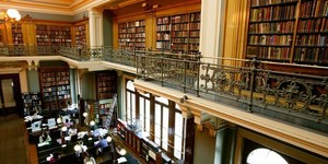 London's Most Beautiful Libraries