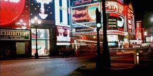 In Photos: London In 1959