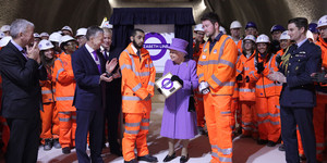 Will Londoners Really Call Crossrail The Elizabeth Line?