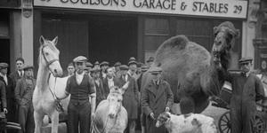 In Photos: London In 1930