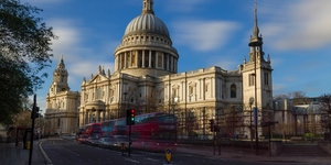 5 Reasons You Should Visit St Paul's Cathedral