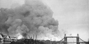 In Photos: London In 1941
