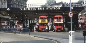 In Photos: London In 1986