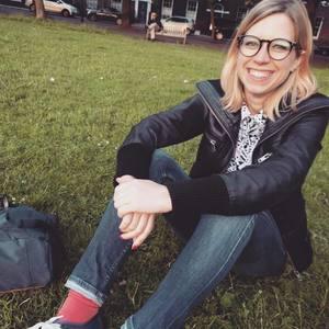 Hannah Foulds