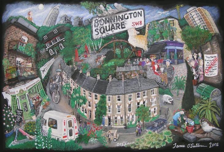 London's Best Community Gardens