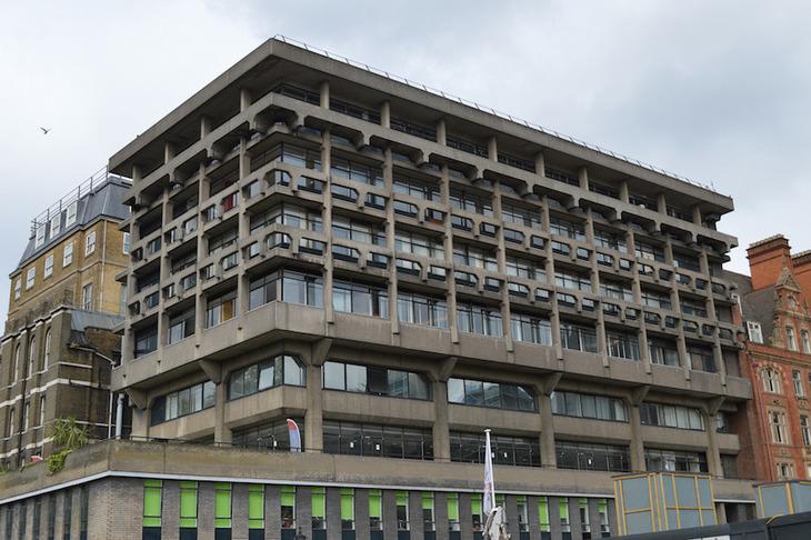 Central London\'s Ugliest Buildings | Londonist