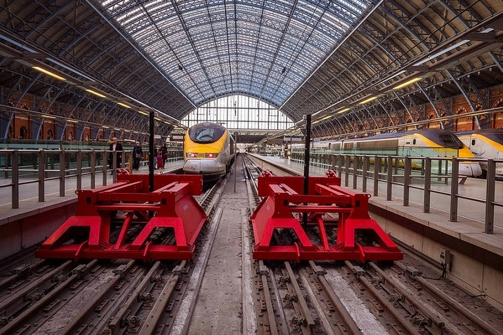 Eurostar To Run Direct Trains From London To Amsterdam Later This Year