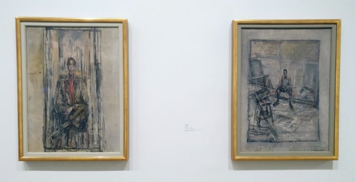 Giacometti: Tate Modern's Latest Blockbuster Exhibition