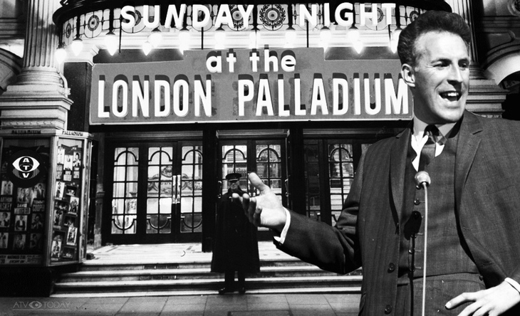 11 things you might not know about the London Palladium