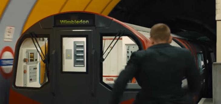 London's Best Movie Bloopers: Part 2