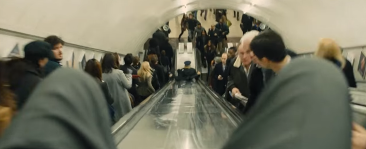 London Movie Goofs: The Long Good Friday To Skyfall