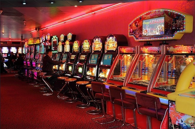 The London Casinos That Don't Care Whether You Win Or Lose