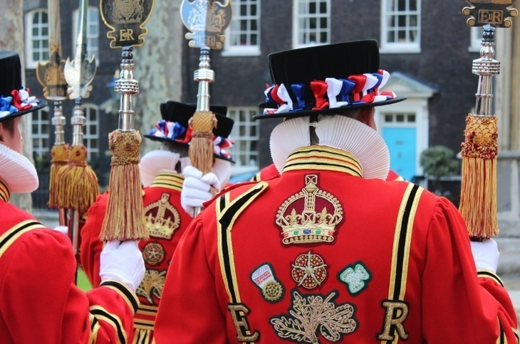 Tower Of London Seeks New Beefeater