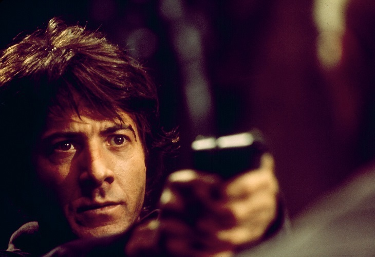 Watch The Graduate, All The President's Men And Straw Dogs