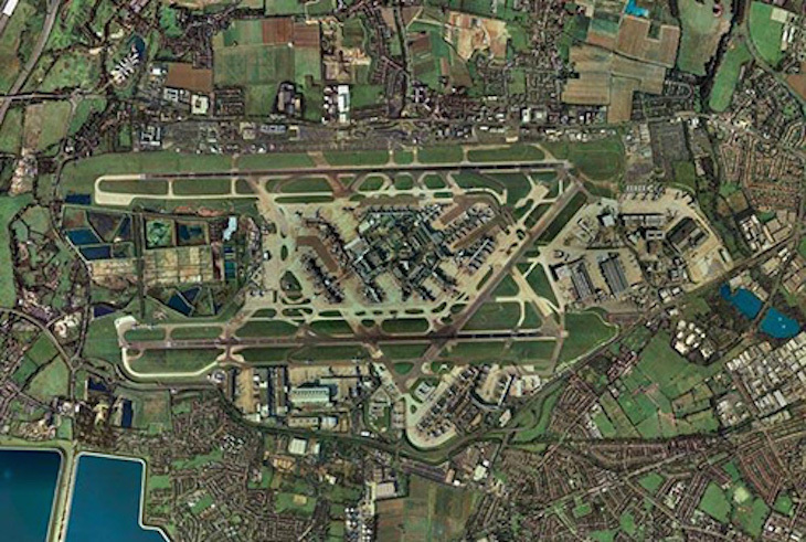 Heathrow Airport; from humble beginnings to international terminal