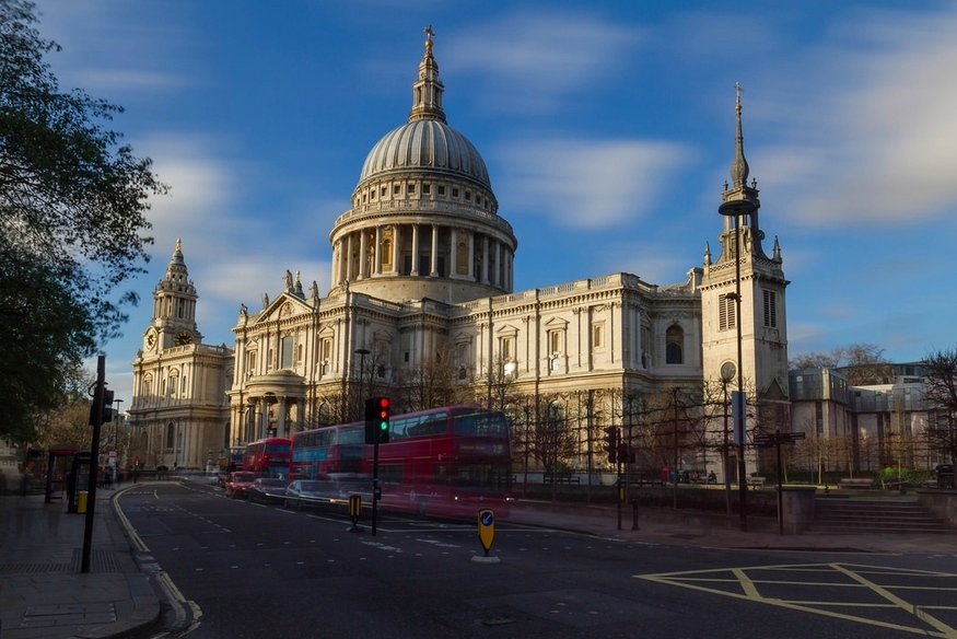 Another Five Reasons To Visit St Paul's Cathedral