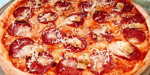 London's Best Pizza By The Slice