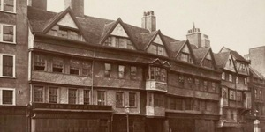 In Pictures: Victorian London In The 1880s