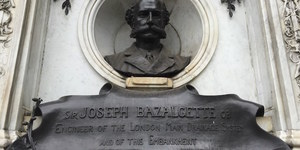 Bazalgette: London's Greatest Engineer