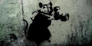 London's Most Talked-About Graffiti