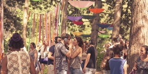 7 Things To Do At Alexandra Palace's Summer Festival