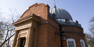 Help Restore This Gorgeous Observatory