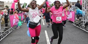 Take On A Triple Cancer Research UK Challenge This Summer