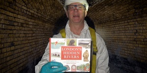 London's Hidden Rivers: A Book With A Fresh Take