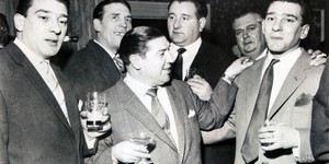 In Pictures: London's Members Only Clubs In The 1960s