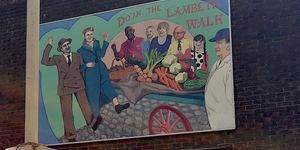 What Is The Lambeth Walk?