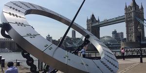 Sundials Of London