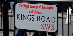 King's Road Chelsea Station Scrapped From Latest Crossrail 2 Plans
